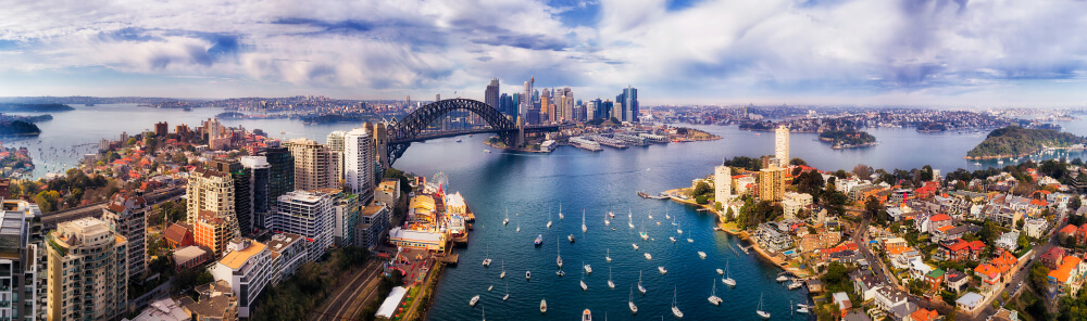 Why Make Sydney Your Top Travel destination of 2019