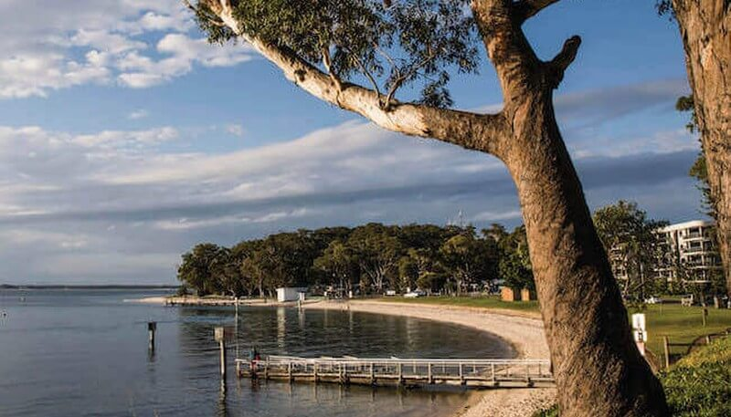 Discover Port Stephens and Nelson Bay