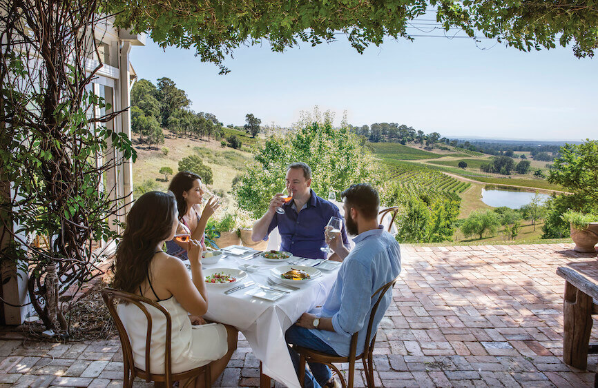 Sydney Private Tours - Hunter Valley Wine