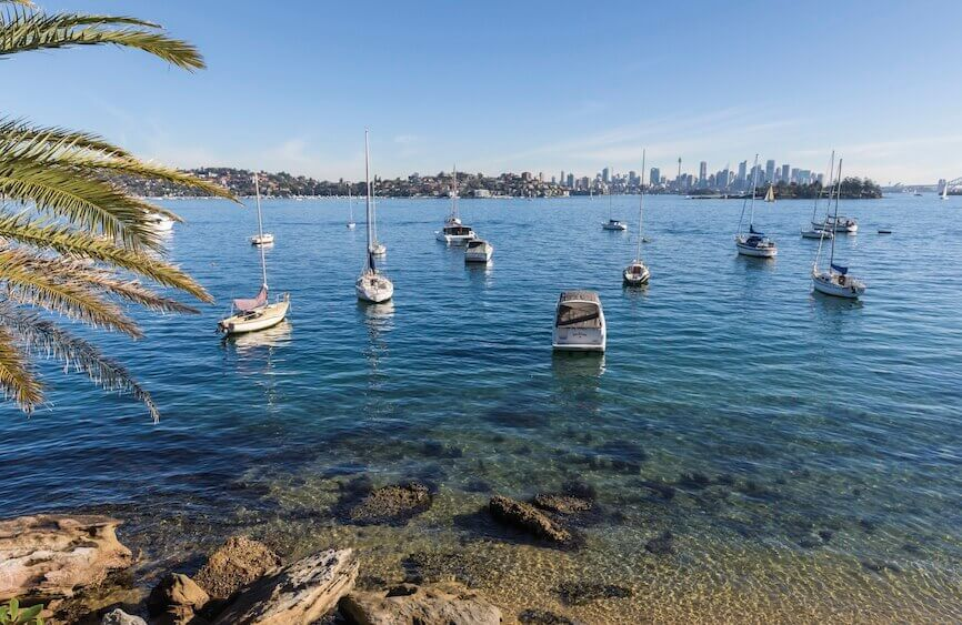 Sydney Private Tours - Sydney City Sights