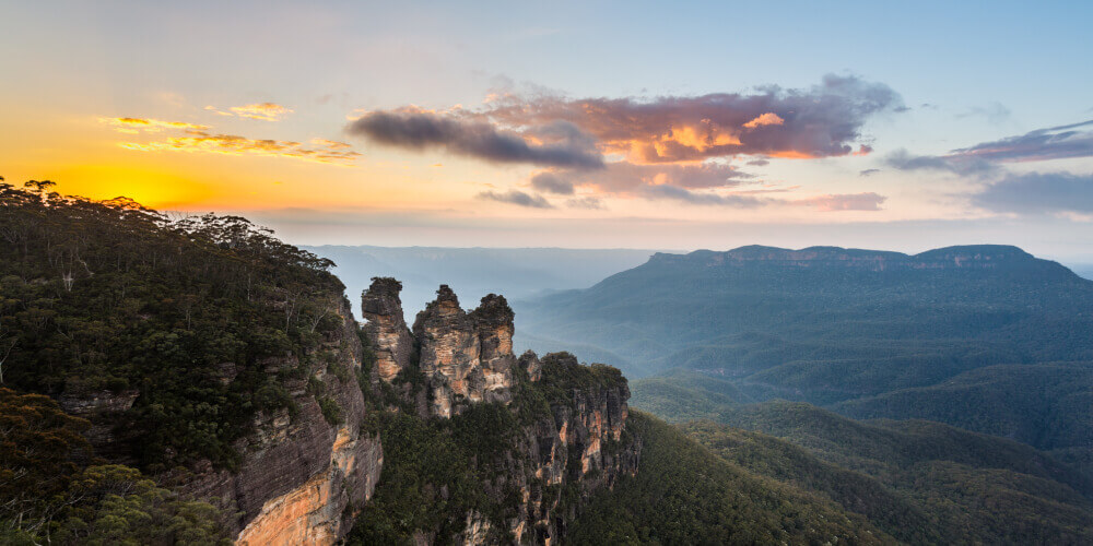 Top day trips from Sydney